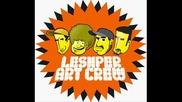 Leshper art crew - Sad but true