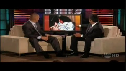 Randy Orton Interview On George Lopez Tonight 8/10/10 Hd