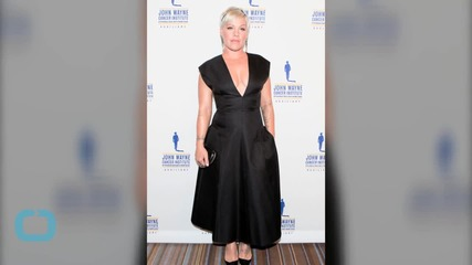 Pink Shuts Down Twitter Trolls Over Fat Comments
