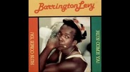 Barrington Levy - Murderer.flv