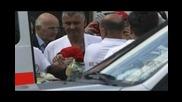Формула 1 - Фелипе Маса с опасност за живота !!!