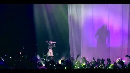 Armin van Buuren Feat Jennifer Rene - Fine Without You (official Music Video)