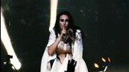 #12 Within Temptation - Mother Earth *13.11.12 Sportpaleis, Antwerpen dvd Let Us Burn Elements*