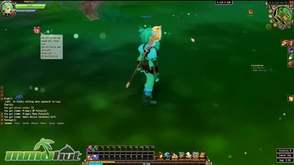 Luvinia Online Gameplay - First Look - 1