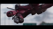Deadpool *2016* Trailer