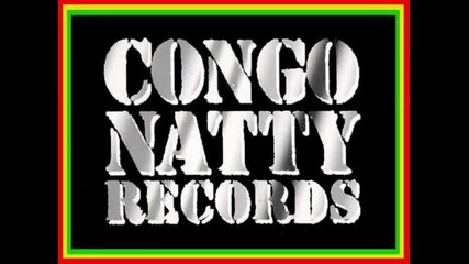 Congo Natty feat Ragga Jungle - Original Badman Thing
