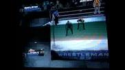 Hhh Vs Cena Vs Randy Orton [svr 08]