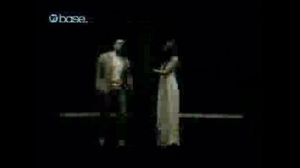 Nicole Scherzinger & Avant - Пародия