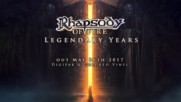 Rhapsody Of Fire - Knightrider Of Doom 2017 _ Official Audio
