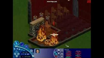 The Sims (всички Мрът)