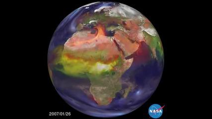 По красива си от цялата планета :)