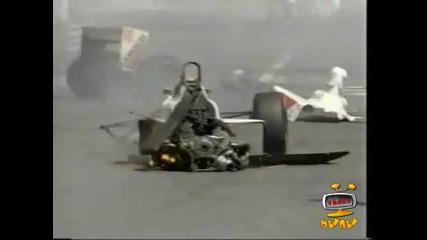 F1 Katastrofi Part 9