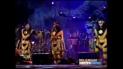 Alborada - Siwar Dance