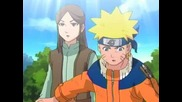 Naruto - Епизод 191 - Bg Sub