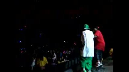 Soulja Boy Perform In Houston