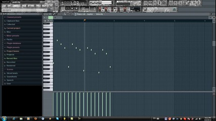 Fl studio 9 beat
