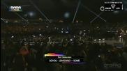 Награди-категория Най-добъро сътрудничество - 2014 Mama in Hong Kong 031214