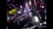 Sean Paul - Get Busy {dance Clip}