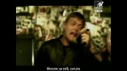 3 Doors Down - Here Without You {bg Subs}