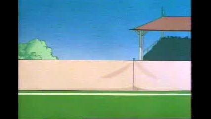 046. Tom & Jerry - Tennis Chumps (1949)