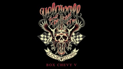 Yelawolf - Box Chevy Part V 2014 New Shit!