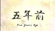 Senhime Zesshou Symphogear Episode 4 eng sub
