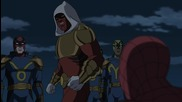 Ultimate Spider-man - 1x15 - For Your Eye Only