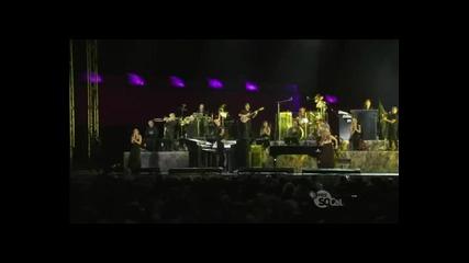 Yanni - Live At El Morro, Puerto Rico2