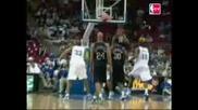 Баскетбол - Top 10 Алей-Ъп В NBA