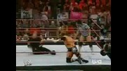 Wwe - Triple H Vs Vince Mcmahon