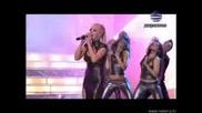 Соня Немска - Ако Ти Се Плаче - Live
