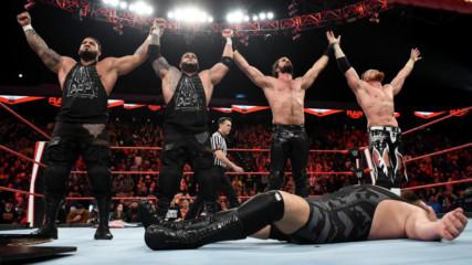 Eine Woche bis zum Rumble – Das Beste aus WWE, 20. Januar 2020