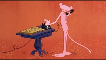 Розовата пантера епизод 21 (the Pink Panther) episode 21