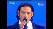 IL Divo - Regresa a mi/кавър на Tony Braxton - Unbreak my heart/