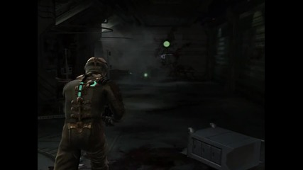 Dead Space playthrough pt15