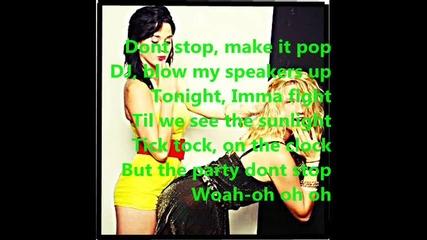 Ke$ha vs. Katy Parry - California Tick Girls Tock Mix (2o1o) Cool