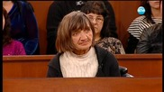 Съдебен спор - Епизод 340 - Кравата ме разболя - (12.12.2015)
