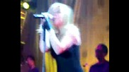 Kelly Clarkson Since You ve Been Gone Live Bournemouth International Centre 2006