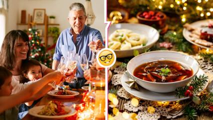 Коледа е близо: Започва Рождественският пост! Ето и какви са правилата му!
