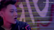 Z. Tao ( exo ) - I m the Sovereign