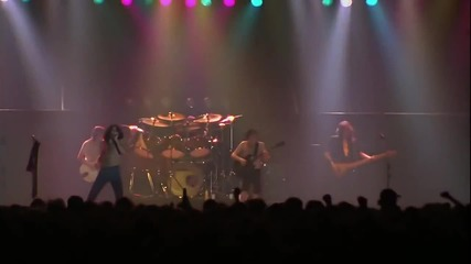 Ac Dc - Let There Be Rock 1979 Live in Paris Full Concert part 3
