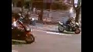 Мото Протест Варна !!!