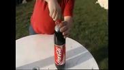Опасно;як Номер С Кока Кола