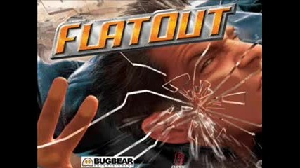 Flatout - Amplifire - Drown Together