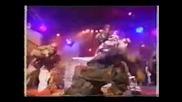 Onyx - Shifftee (live at phat jam)