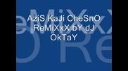 Azis Kaji Chesno Remixxx by dj Oktay