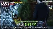 [ Eng Subs ] Running Man - Ep. 52 (with Choi Min Soo - Running Man Hunter)