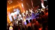 Pussycat Dolls Live Hit Machine