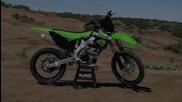 2012 Kawasaki Kx250f First Impressions