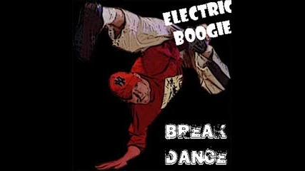 Breakdance-mix